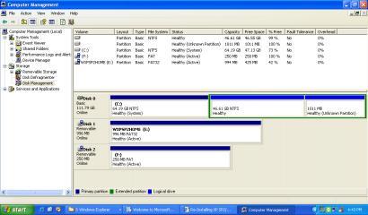 Re-Installing XP SP2/SP3?? | Windows XP Forums
