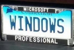 WindowsCP